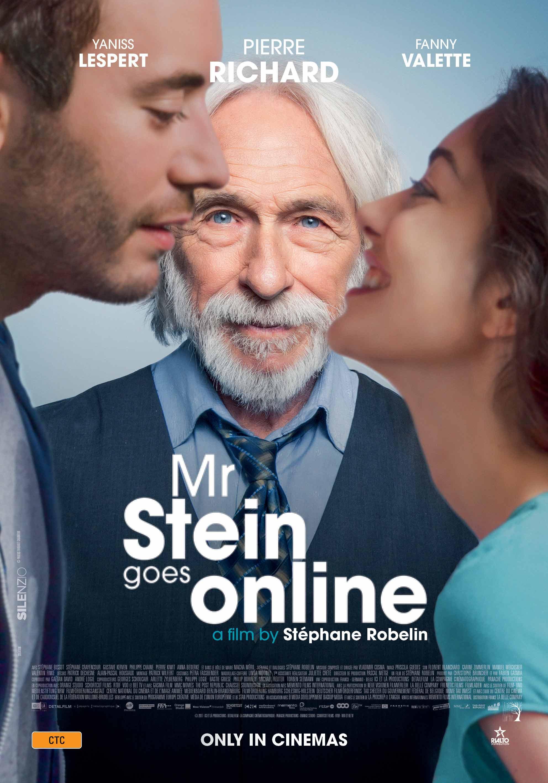 Mr. Stein Goes Online (Un Profil Pour Deux)