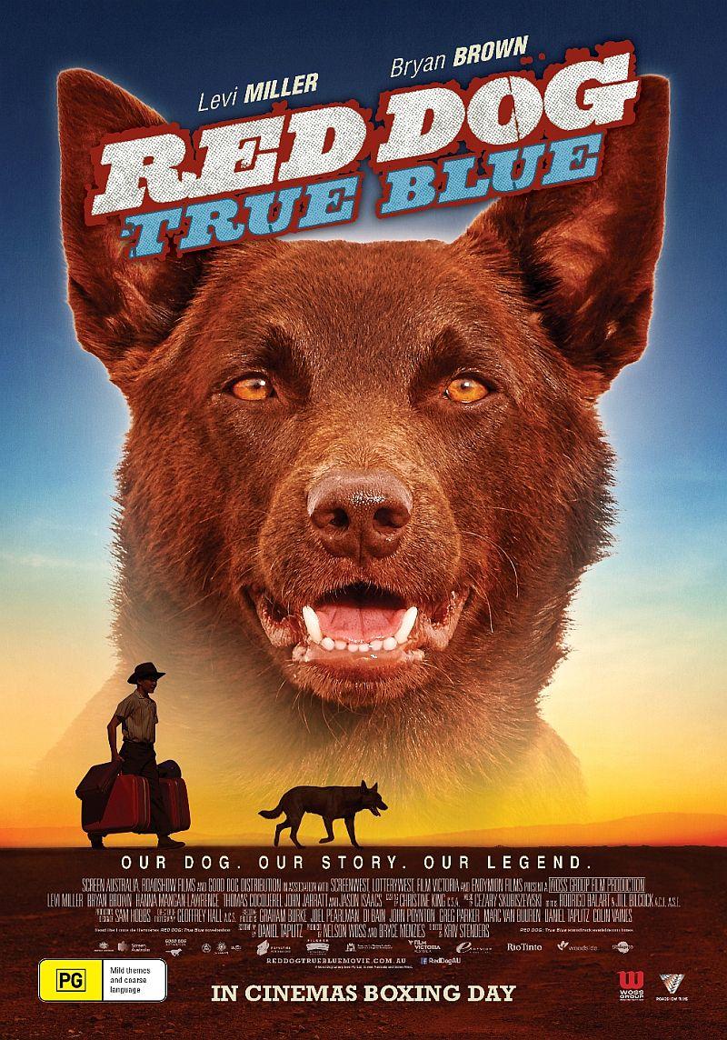 Red Dog: True Blue (Red Dog 2)