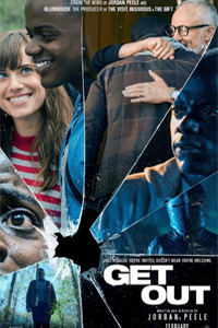Poster of Get Out