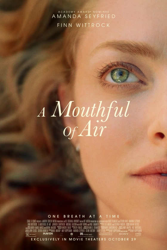 A Mouthful of Air
