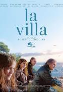 The House by the Sea (La villa)