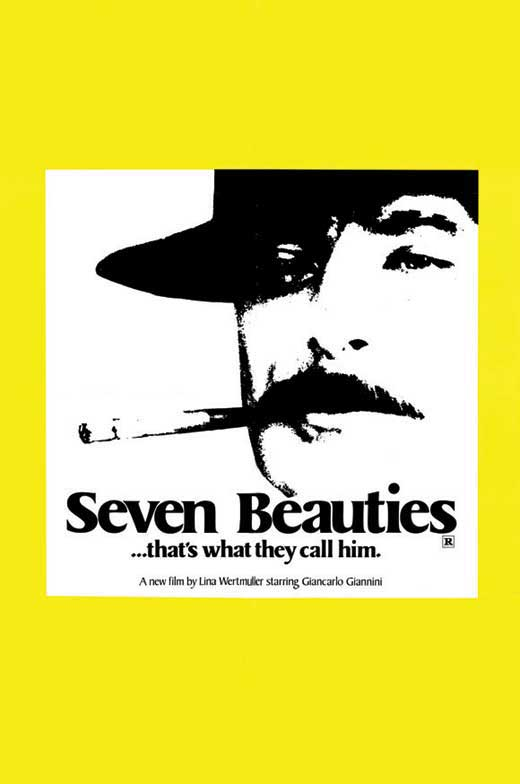 Seven Beauties (Pasqualino Settebellezze)