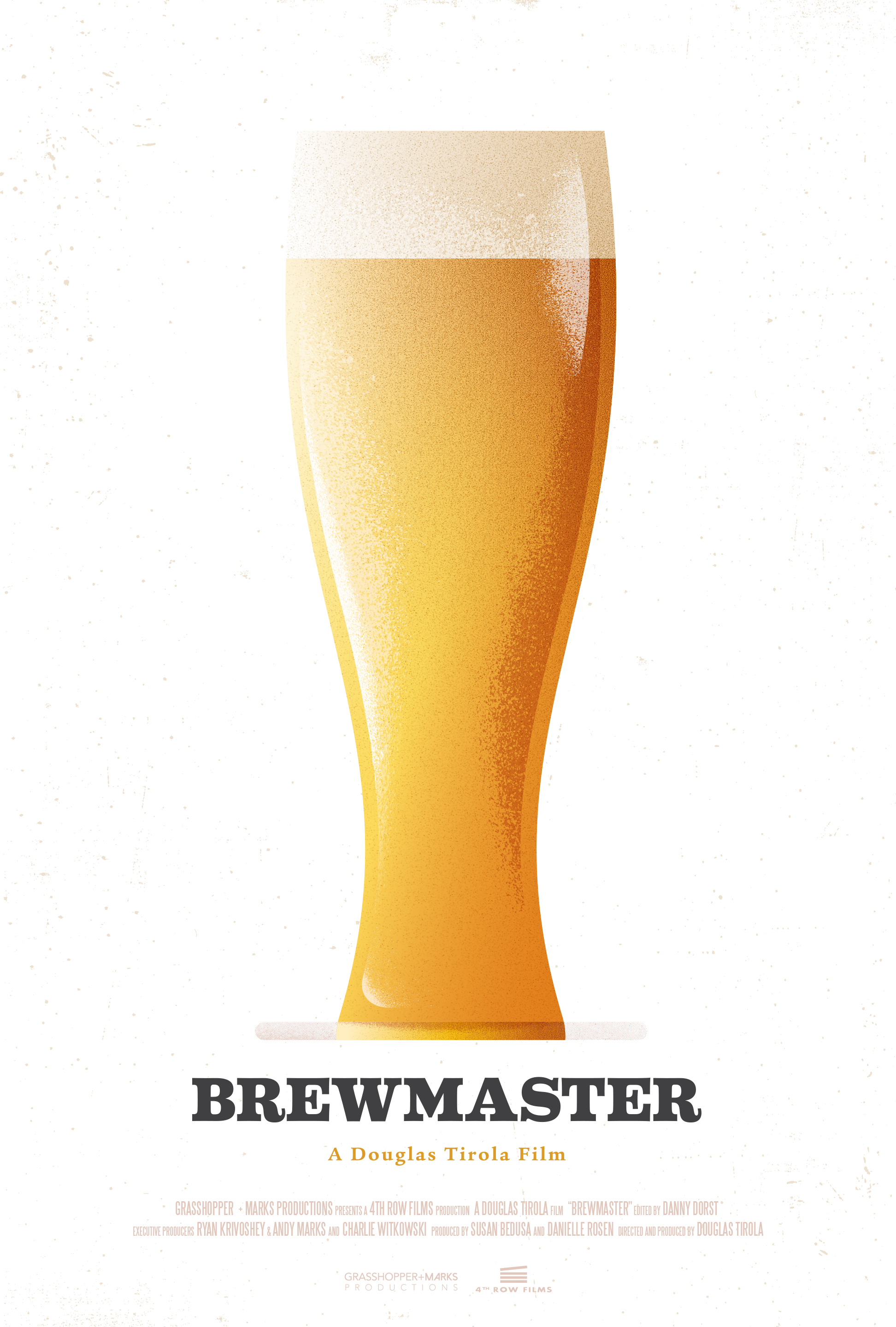 Poster of Brewmaster