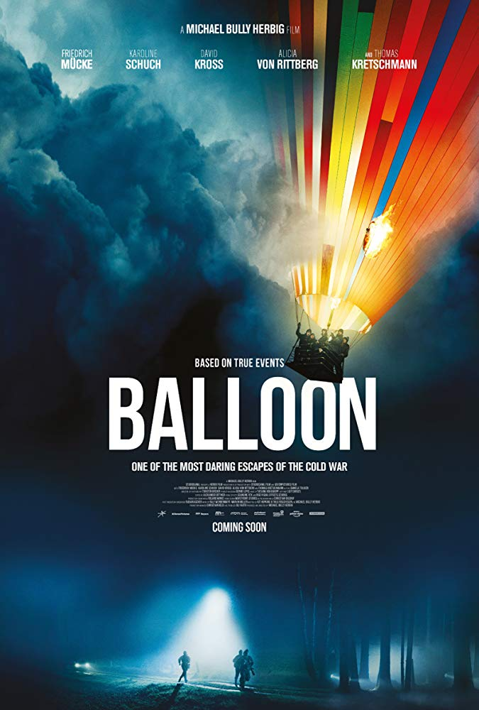 Poster of Balloon (Ballon)