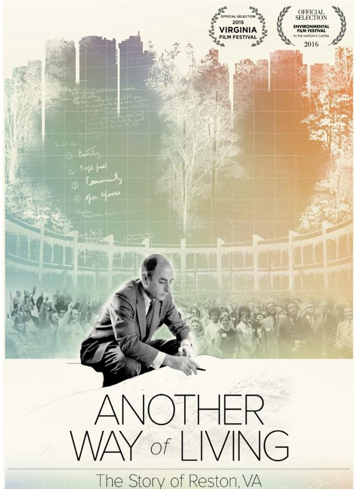 Poster of Another Way of Living: The Story of R...