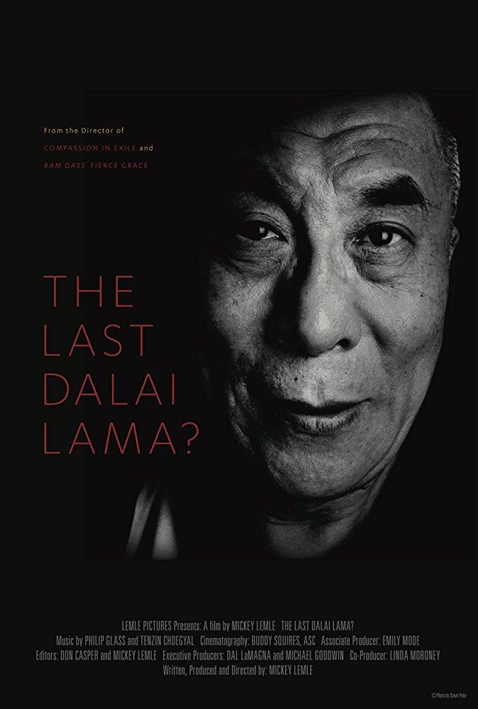 Poster of The Last Dalai Lama?