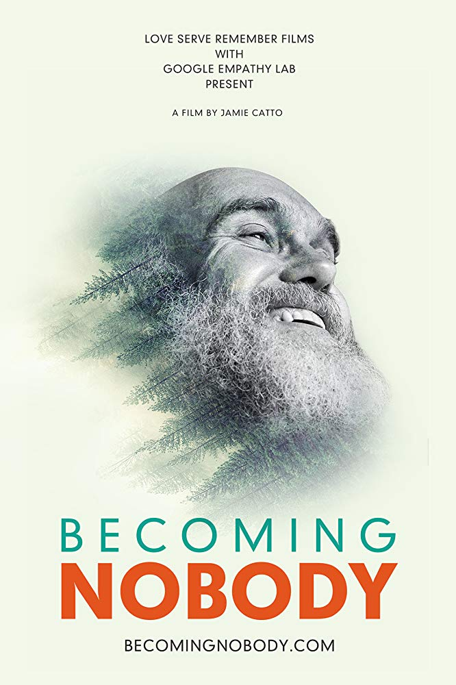 Poster of Becoming Nobody