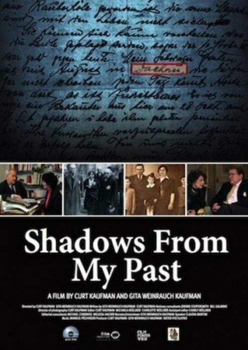 Poster of Shadows From My Past
