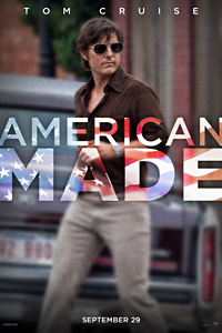 Poster of American Made