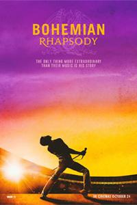 Poster of Bohemian Rhapsody