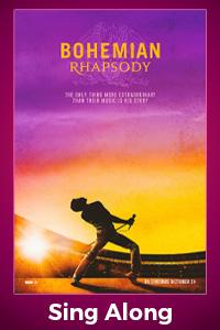 Poster of Bohemian Rhapsody - Sing Along