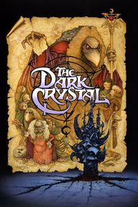 Poster of Premiere The Dark Crystal (1982)