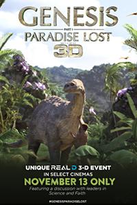 Poster of Genesis: Paradise Lost
