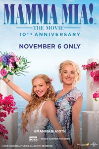Poster of Mamma Mia! 10th Anniversary