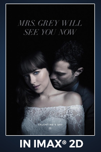 Poster of Fifty Shades Freed: The IMAX 2D Exper...