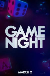 Poster of Game Night