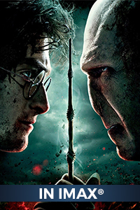 Poster of Harry Potter and the Deathly Hallows - Part 2: The IMAX 2D Experience
