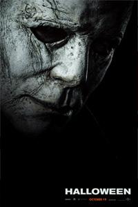 Poster of Halloween (2018)