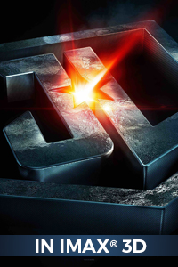 Poster of Justice League: An IMAX 3D Experience