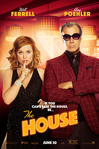 Poster of The House