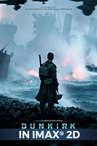 Poster of Dunkirk: The IMAX 2D Experience