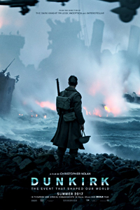 Poster of Dunkirk