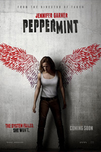 Poster of Peppermint