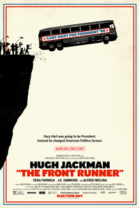 Poster of The Front Runner