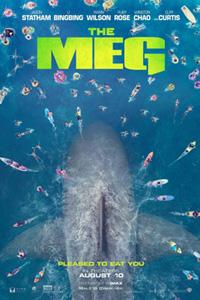 Poster of The Meg