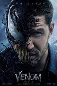 Poster of Venom