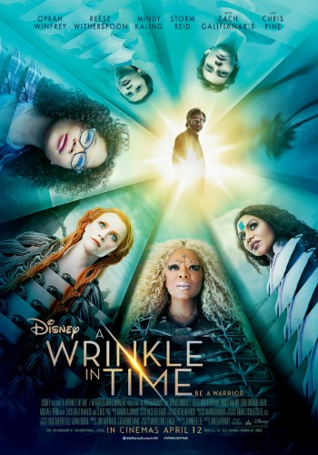 Poster of A Wrinkle in Time