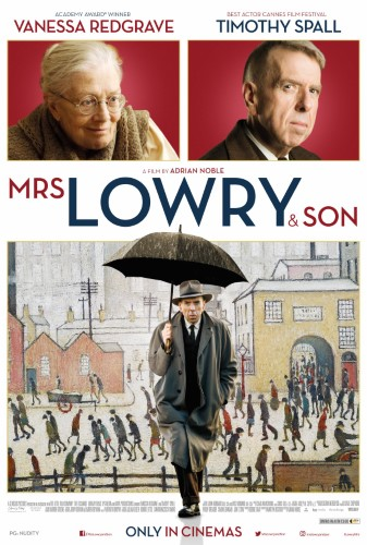 Poster of Mrs. Lowry And Son