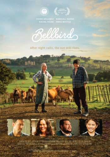 Poster of Bellbird