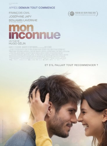 Poster of FFF Love at Second Sight