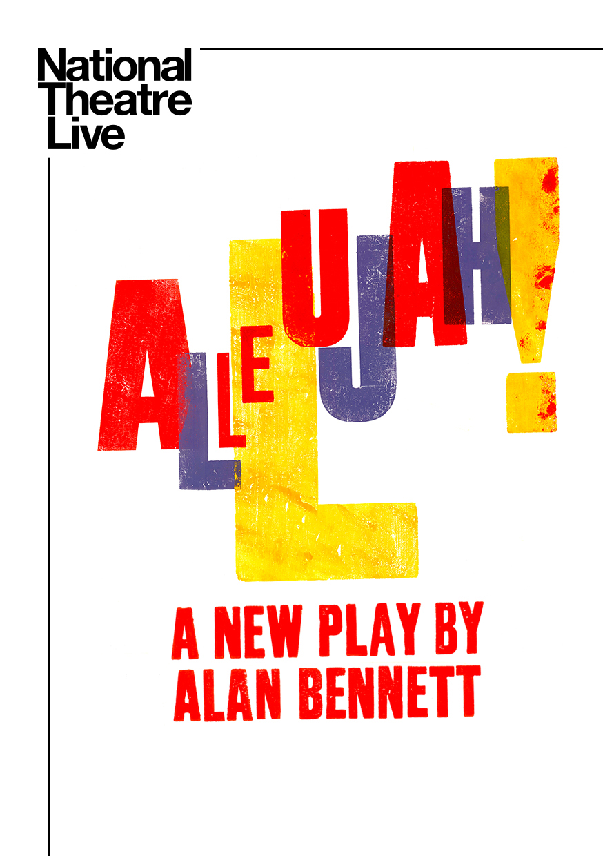 National Theatre Live: Allelujah! Poster