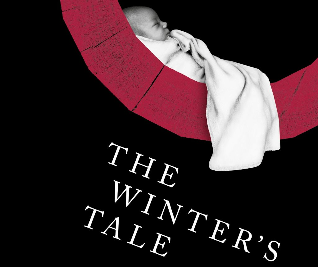 Shakespeare's Globe Theatre: The Winter's Tale Poster