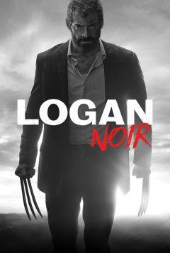 Poster for Logan Noir