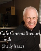 Poster for Shelly Isaacs Foreign Film Series