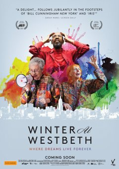 Poster of Winter at Westbeth