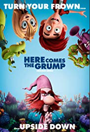 Poster of Here comes the Grump
