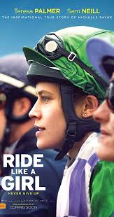 Poster of Ride Like a Girl