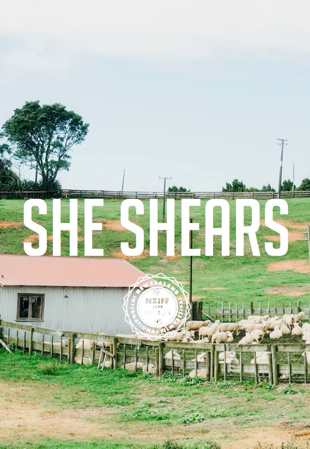 Poster of She Shears