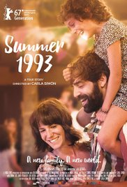 Poster of Summer 1993