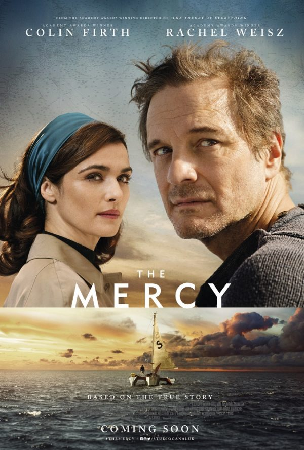 Poster of The Mercy