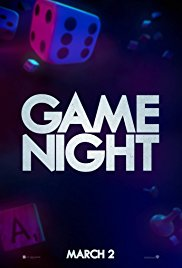 Poster of Game Night