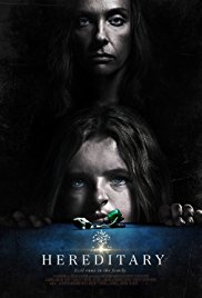 Poster of Hereditary