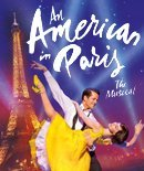 Poster of An American in Paris - The Musical