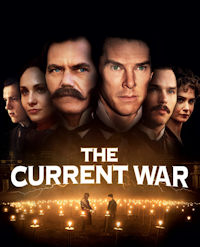 Poster of The Current War - Director's Cut