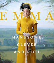Poster of Emma