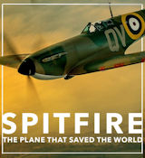 Poster of Spitfire
